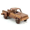 Woodcraft, Pick up Truck, Medium