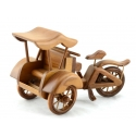 Woodcraft, Tricycle, Small