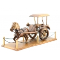Woodcraft, Horse Ride, Small