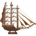 Woodcraft, Sailboat